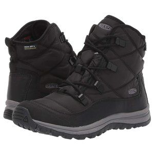 KEEN TERRADORA WATERPROOF HIKER / WINTER BOOTS